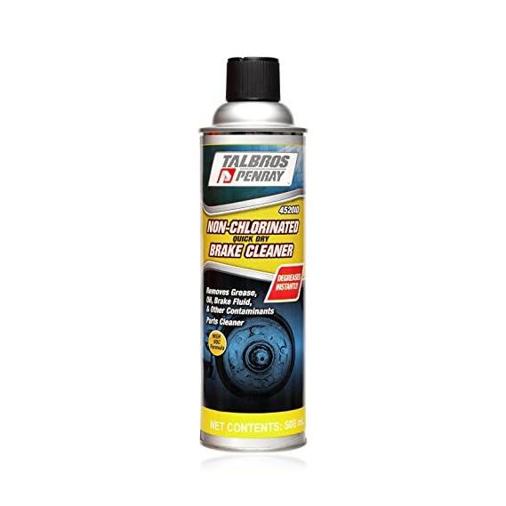 Talbros Penray 4520ID Brake Cleaner (508ml)