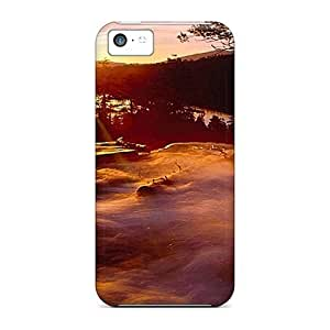 linJUN FENGiphone 6 plus 5.5 inch Case Cover With Shock Absorbent Protective Case