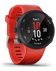 Garmin Forerunner 45/45 S GPS-hardloophorloge in slank en licht design, trainingsplannen, fitnesstracker