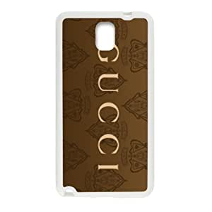 Warm-Dog Gucci design fashion cell phone case for samsung galaxy note3