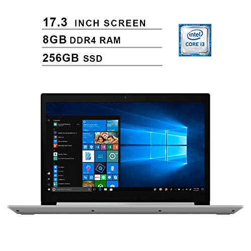 Best 17Inch Lenovo laptops 2019 under 500