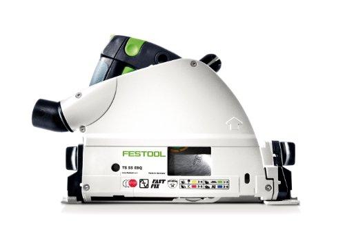 Festool TS 55 EQ Circular