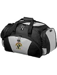 Alpha Gamma Rho Metro Duffel Bag