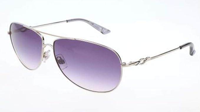 Gafas de sol Swarovski SK0100 C61 16B (shiny palladium ...