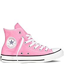 Converse Chuck Taylor All Star High Top Natural White Shoes M9162