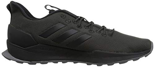 Trail Adidasquestar Uomo grey Questar Black black 7pzqzf1Cg