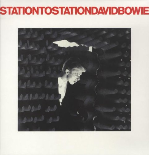Station To Station [Deluxe Edition] (5CD /DVD/3LP) by EMI