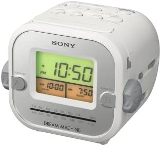 Sony ICFC180 AM FM Clock Radio Discontinued by Manufacturer