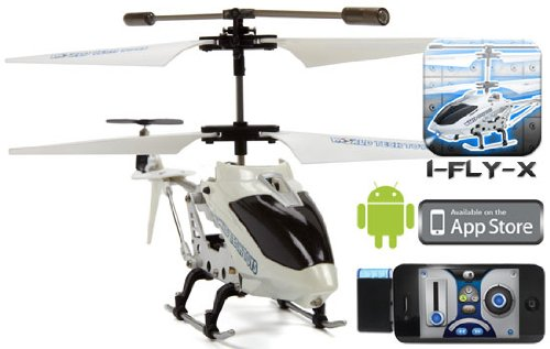 iFly Heli 3.5CH RC Helicopter