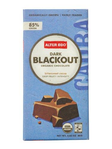 85 dark chocolate - 9