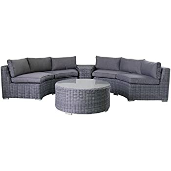 Amazon Com Magari Piece Outdoor Furniture Complete