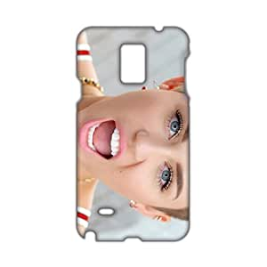 Angl 3D Case Cover slappy miley Phone Case for Samsung Galaxy Note4