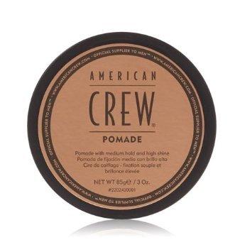 American Crew Pomade, 3.0-Ounce Jar, Pac