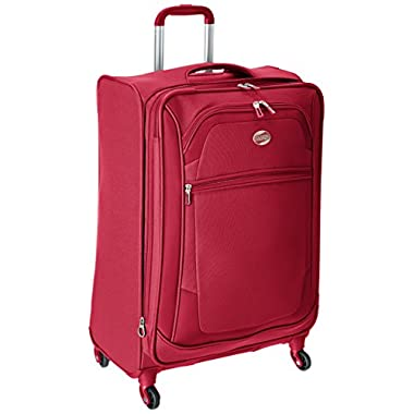 American Tourister Ilite Xtreme Spinner 25, Cherry, One Size