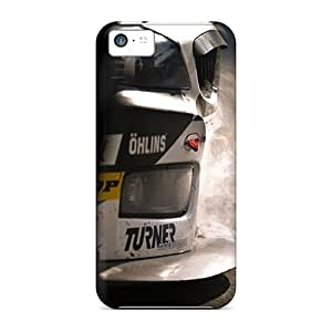 High Quality Bmw Overheat Cases For Iphone 5c / Perfect Cases