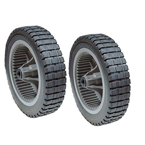 Rotary 11021 Pack of 2 Front Drive wheels For Murray