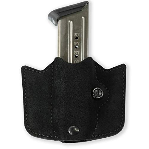 Galco Pocket Magazine Carrier,Black,Ambidextrous