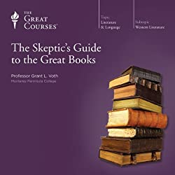 The Skeptic's Guide to the Great Books