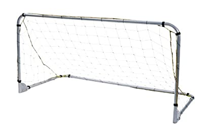 Mitre Soccer Fast Folding Goal Steel 6x3-feet by Mitre