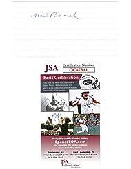 Hal Roach Signed Authentic Autographed 3x5 Cream Index Card JSA #CC87341