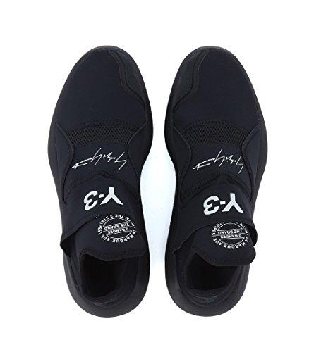 adidas Y-3 Men's Y-3 Suberou Black Neoprene Sneaker Black LiG6cE9bUP