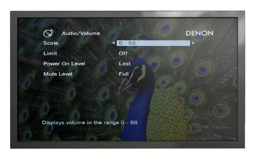amazon com denon avr 3313ci networking home theater receiver with rh amazon com  denon avr 3311ci owners manual