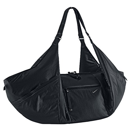 Nike Victory Gym Tote Cary All Bag-Black by NIKE