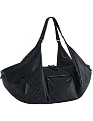 Nike Victory Gym Tote Cary All Bag-Black