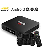T95Q/T95D Android TV Box
