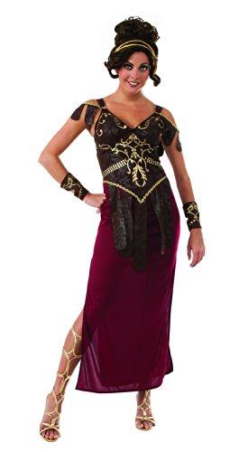 Glamazon Costume (Rubie's Costume Women's Glamazon Adult, Multicolor, Standard)