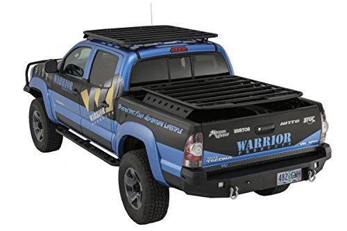 (Warrior Products 4860 Roof Rack)