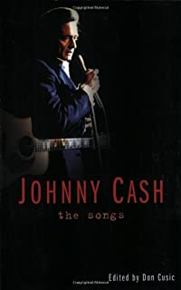 The Johnny Cash Reader Ring Of Fire