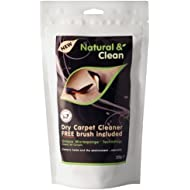 Best Natural Clean Carpet Cleaner 500g
