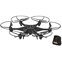 Force Flyers Adventurer XL 19 Motion Control RC Drone Quadcopter Indoor Outdoor
