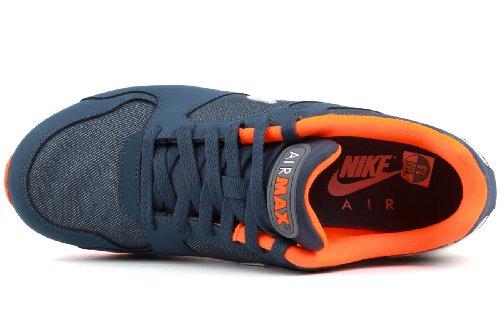 Chaussures De Course Nike Air Max Coliseum Racer Hommes 555423 401, 11,5