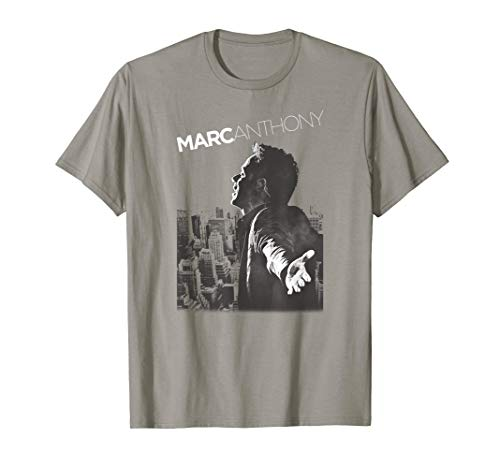 - Marc Anthony - Valio la Pena T-Shirt
