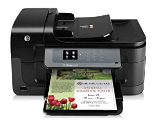 HP Officejet 6500A e-All-in-One (CN555AB1H)