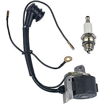 Amazon com: Ignition Chip Fits Stihl 030 031 031av 032