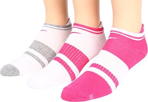 Nike Classic Low-Cut Tab 3-Pair Pack Women's Low Cut Socks Shoes MD (Women's Shoe 6-10)