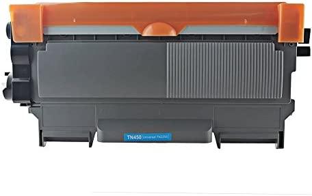 V4ink 1 x Compatible Cartucho de tóner TN2220 para Brother HL-2240D HL-2250DN HL-2270DW HL-2130 HL-2132 DCP-7065DN DCP-7060D DCP-7070DW DCP-7055 ...