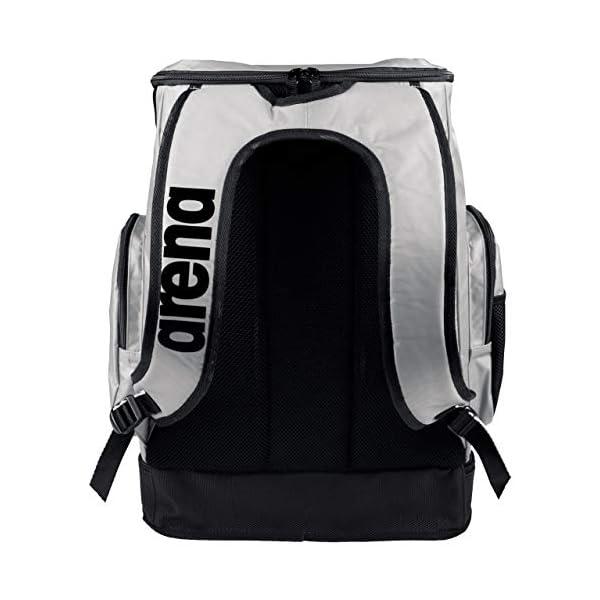ARENA Spiky 2 Large Backpack Zaino Nuoto da 40 Litri Unisex - Adulto (Pacco da 1) 5 spesavip
