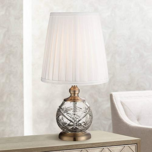 (Ida Traditional Accent Table Lamp 15