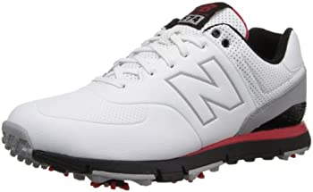 New Balance NBG574 Men's Golf Shoes