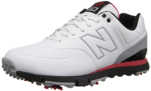 Image of New Balance Men's NBG574 Golf Shoe