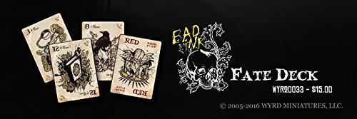 (Bad Ink Fate Deck SW )