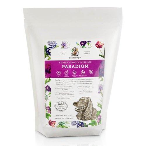 Cheap Dr. Harvey's Paradigm Pre-Mix Dog Food 6 lb Bag