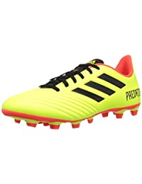 Adidas Men's Predator 18.4 Firm Ground Soccer Shoe