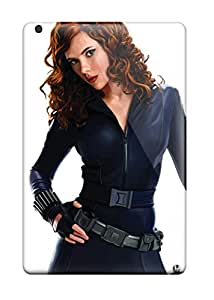 Crystle Marion's Shop Black Widow Scarlett Johansson Case Compatible With Ipad Mini/ Hot Protection Case 6728647I54553904