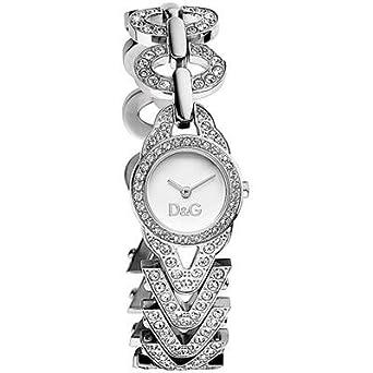 D&G Time Cactus quarzwerk Damen-Armbanduhr DW0548