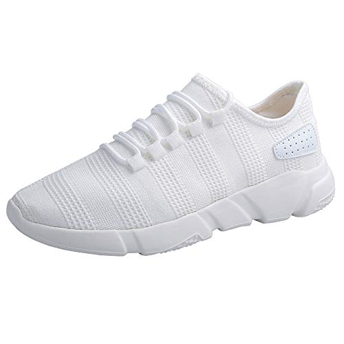 Price comparison product image Sunyastor Clearance Deal! Men's Mesh Lightweight Sports Shoes Casual Breathable Sneakers Gym Walking Trainers Shoes